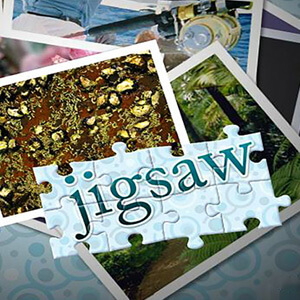 The Daily Jigsaw - Free Online Game - puzzles.msn.com