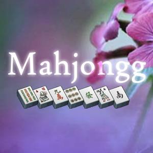 AARP Connect's online Mahjongg game