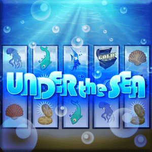 AARP Connect's online Slots: Under the Sea game