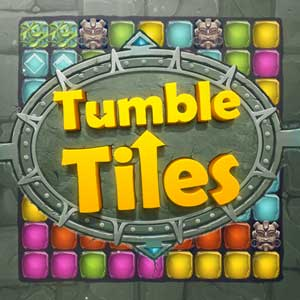 AARP Connect's online Tumble Tiles game