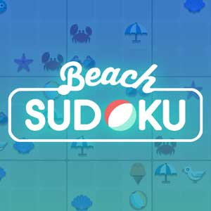 AARP Connect's online Beach Sudoku game