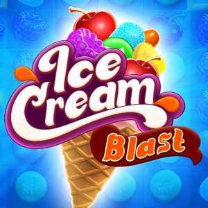 AARP Connect's online Ice Cream Blast game
