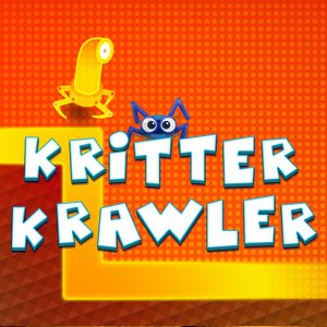 AARP Connect's online Kritter Krawler game