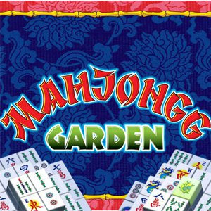 AARP Connect's online Mahjongg Garden game