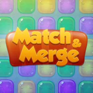 AARP Connect's online Match & Merge game