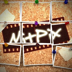 AARP Connect's online Nit Pix game