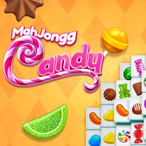 AARP Connect's online Mahjongg Candy game