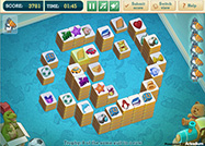 Screenshots Leaderboard Mahjongg Toy Chest