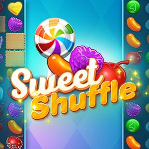 AARP's online Sweet Shuffle game