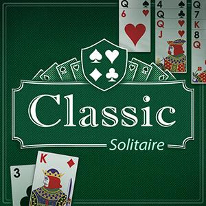 AARP's online Classic Solitaire game