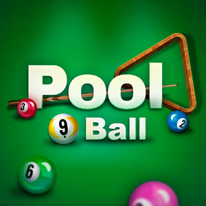 AARP's online 9 Ball Pool game
