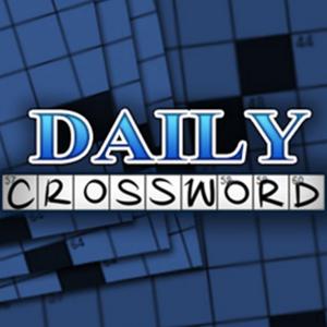 AARP's online Daily Crossword game