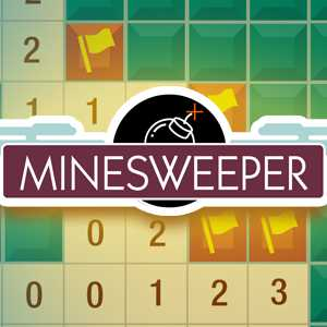 AARP Connect's online Minesweeper New game