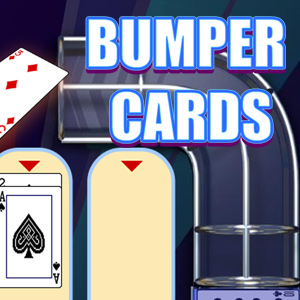 AARP Connect's online Bumper Cards game