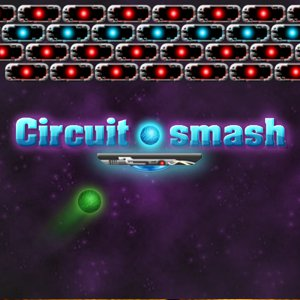 AARP Connect's online Circuit Smash game