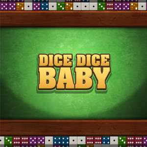 AARP's online Dice Dice Baby game