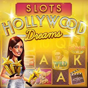 AARP's online Slots: Hollywood Dreams game