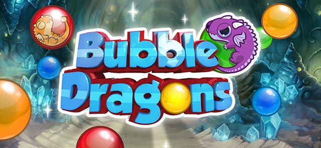 AARP's free Bubble Dragons game