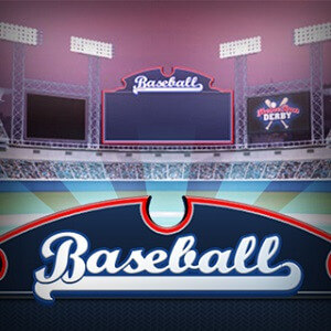 AARP's online Baseball game