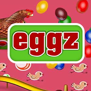 AARP Connect's online Eggz game