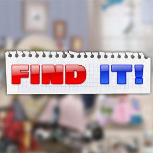 AARP's online Find It game