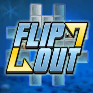 AARP's online Flip Out game