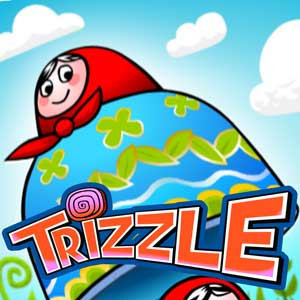 AARP Connect's online Trizzle game