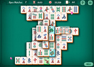 Mahjongg Dimensions Candy Strategy Screenshots Leaderboard Solitaire