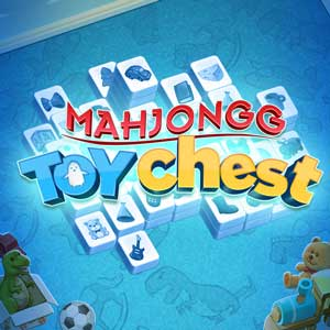 AARP Connect's online Mahjongg Toy Chest game