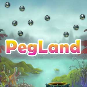 AARP Connect's online PegLand game