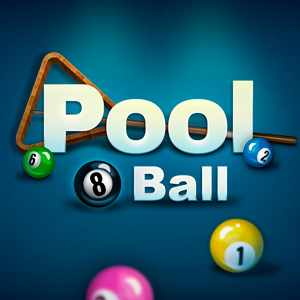 AARP's online 8 Ball Pool game