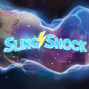 AARP Connect's online SlingShock game
