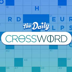 AARP's online Daily Crossword New game