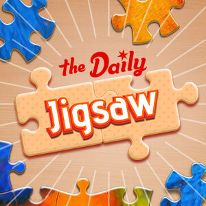 Daily Jigsaw Puzzle To Solve