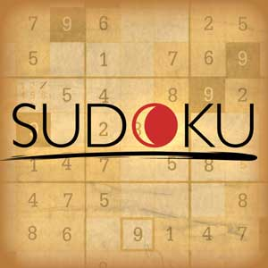 AARP's online Sudoku New game
