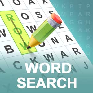 AARP Connect's online Word Search 2 game
