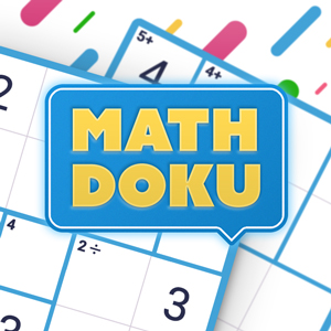 AARP's online MathDoku game