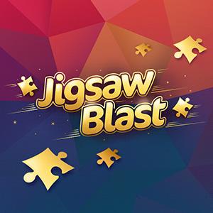 AARP's online Jigsaw Blast game